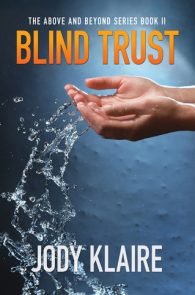 Blind Trust by Jody Klaire