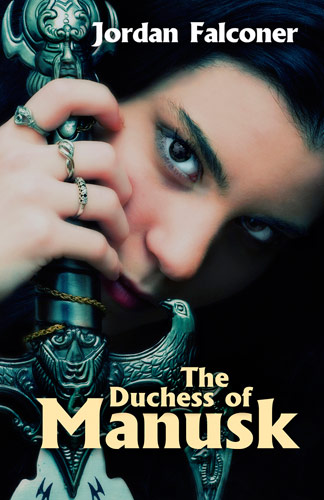 The Duchess of Manusk by Jordan Falconer