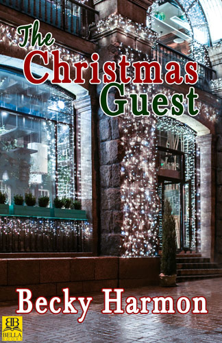 The Christmas Guest by Becky Harmon