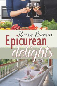 Epicurean Delights by Renee Roman