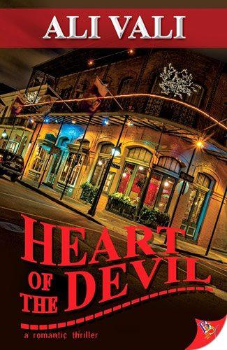 Heart of the Devil by Ali Vali