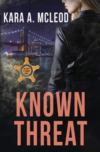Known Threat by Kara A. McLeod