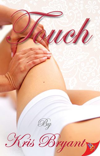Touch by Kris Bryant