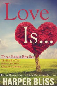 Love Is by Harper Bliss
