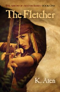 The Fletcher by K. Aten
