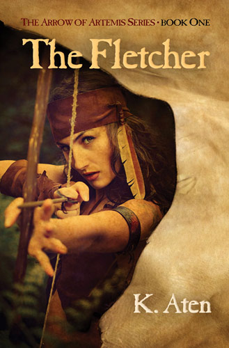 The Fletcher by K. Aten