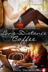 Long Distance Coffee by Emma Sterner Radley