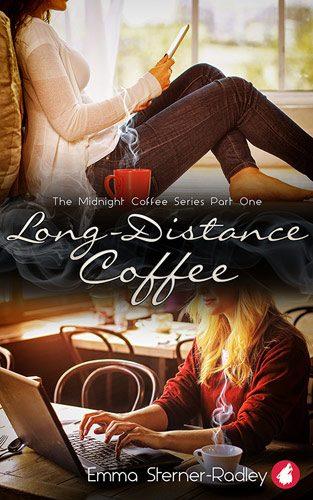 Long Distance Coffee by Emma Sterner Radley
