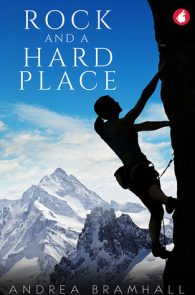 Rock and a Hard Place by Andrea Bramhall
