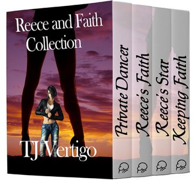 Reece and Faith Collection by TJ Vertigo
