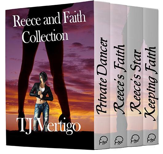 Reece and Faith Collection by TJ Vertigo