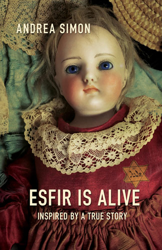 Esfir Is Alive by Andrea Simon