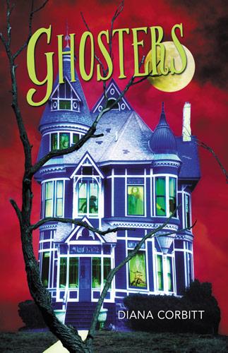 Ghosters by Diana Corbitt