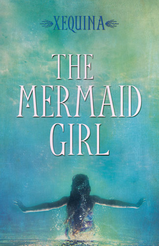 he Mermaid Girl by Xequina