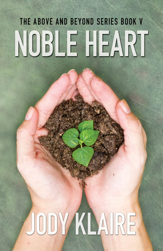 Noble Heart by Jody Klaire