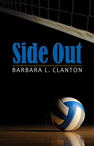 Side Out by Barbara L. Clanton