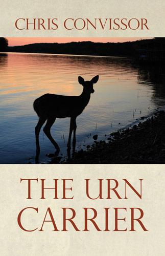 The Urn Carrier by Chris Convissor