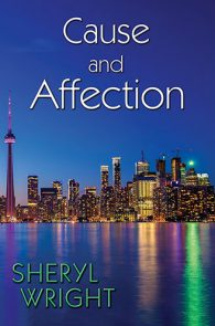 Cause and Affection by Sheryl Wright
