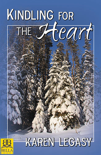 Kindling for the Heart by Karen Legasy