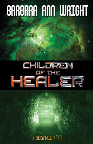 Children of the Healer by Barbara Ann Wright