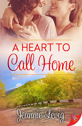 A Heart Call Home by Jeannie Levig