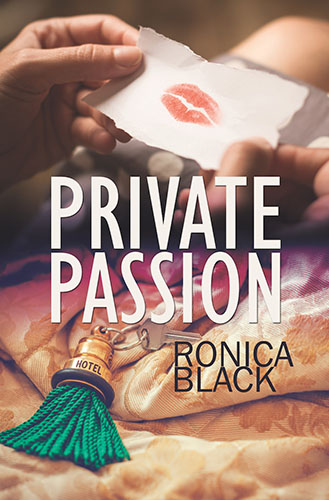 Private Passion by Ronica Black