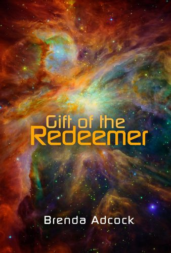 Gift of the Redeemer by Brenda Adcock