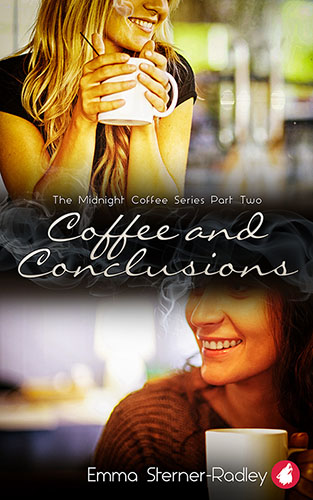 Coffee and Conclusions by Emma Sterner-Radley