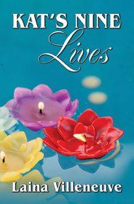 Kat's Nine Lives by Laina Villenueve