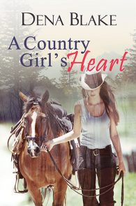 A Country Girl's Heart by Dena Blake