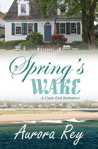 Spring's Wake by Aurora Rey