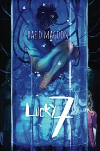 Lucky 7 by Rae D. Magdon