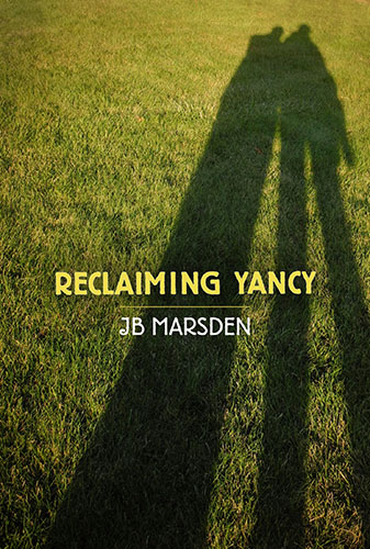Reclaiming Yancy by JB Marsden