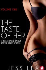 The Taste of Her by Jess Lea