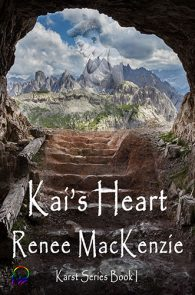 Kai's Heart by Renee MacKenzie