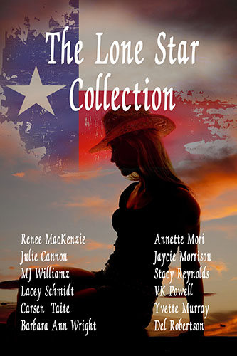 The Lone Star Collection