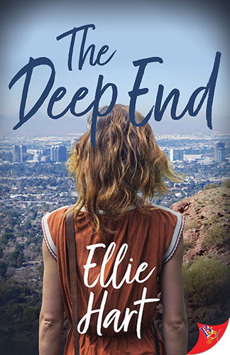 The Deep End by Ellie Hart