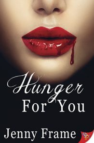 Hunger for You by Jenny Frame