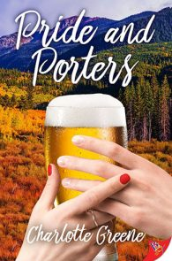 Pride and Porters by Charlotte Greene