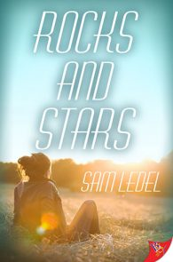 Rocks and Stars by Sam Ledel