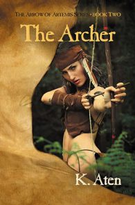 The Archer by K. Aten