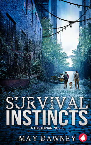 Survival Insticts by May Dawney