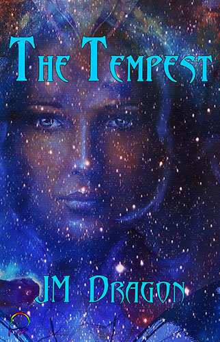 The Tempest by JM Dragon
