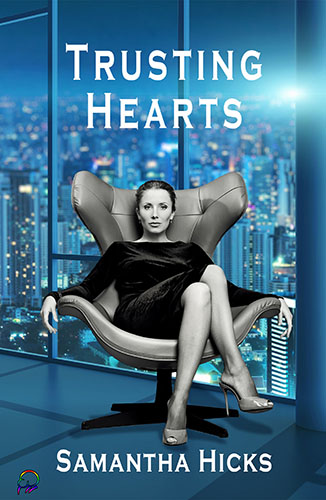 Trusting Hearts by Samantha Hicks