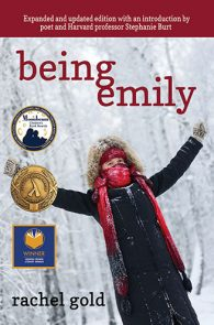 Being Emily Anniversary Edition by Rachel Gold