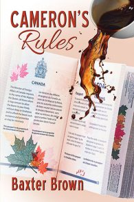 Cameron's Rules by Baxter Brown