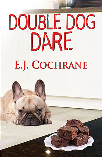 Double Dog Dare by E.J. Cochrane