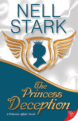 The Princess Deception by Nell Stark