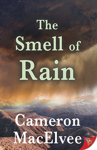 The Smell of Rain by Cameron MacElvee