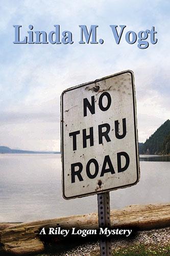 No Thru Road by Linda Vogt